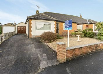 Thumbnail 2 bedroom bungalow for sale in Rivermead Drive, Garstang, Preston