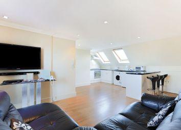 Thumbnail 1 bed flat for sale in Kilmartin Avenue, London