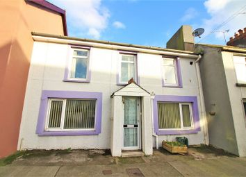 Thumbnail 2 bed terraced house for sale in Northfield Road, Narberth, Pembrokeshire.