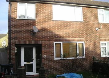 Thumbnail Property to rent in Rosebery Avenue, Thornton Heath