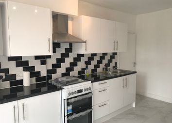 Thumbnail 4 bedroom end terrace house to rent in Saint Bartholomews Road, Eastham, Newham