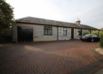 Thumbnail 3 bed semi-detached bungalow for sale in Lovers Lane, Cupar