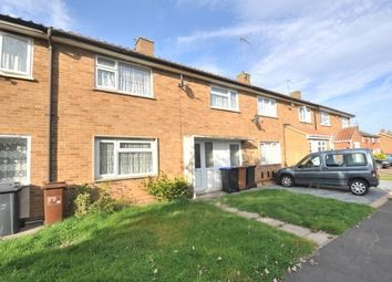 Thumbnail 3 bed property to rent in Bourne Crescent, Northampton