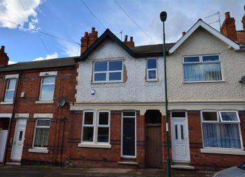 Thumbnail 3 bedroom property for sale in Lime Street, Bulwell, Nottingham