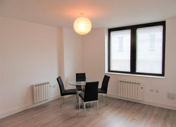 Thumbnail 1 bed flat to rent in Hobart Court, 1 The Bourne, Southgate, London