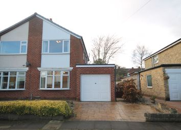 Thumbnail 2 bed semi-detached house for sale in Dawn Close, Stockton-On-Tees