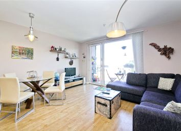 Thumbnail 3 bedroom maisonette for sale in Bishop's Way, Bethnal Green