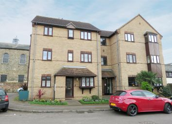 Thumbnail 2 bedroom property for sale in Trinity Close, Shortmead Street, Biggleswade