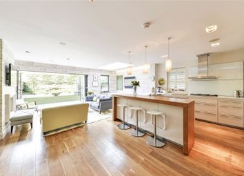 Thumbnail 6 bed terraced house for sale in Edenhurst Avenue, London