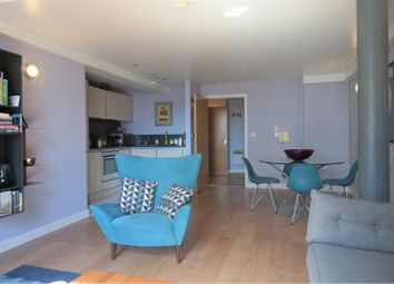 Thumbnail 2 bed flat for sale in 7 Mirabel Street, Manchester