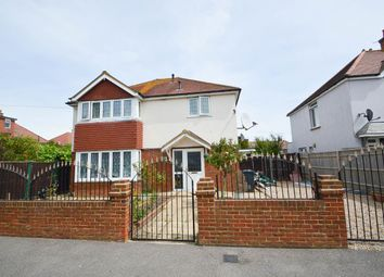 4 bed detached house for sale in Queens Crescent, Eastbourne BN23