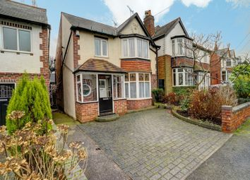 Thumbnail 3 bed detached house for sale in Monmouth Road, Smethwick