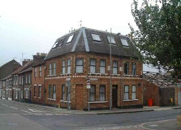 Thumbnail 2 bed flat to rent in Havelock Road, Town Centre