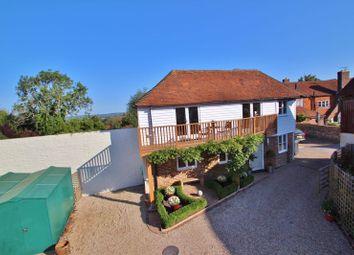Ham Lane, Burwash, Etchingham TN19. 2 bed cottage for sale