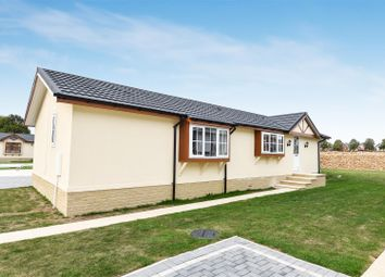 Thumbnail 2 bed property for sale in Duvall Park, Camp Road, Upper Heyford, Bicester