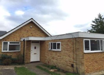 Thumbnail 6 bed bungalow to rent in Falaise, Egham
