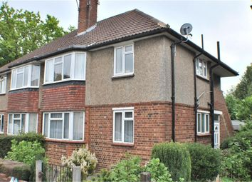 Thumbnail 2 bed flat for sale in Victoria Close, Horley