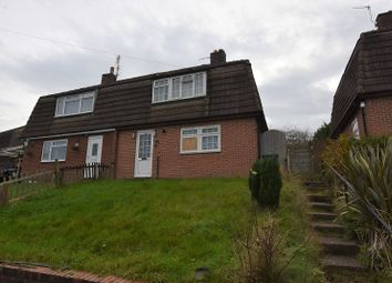 Thumbnail 3 bed semi-detached house for sale in Bath Road, Newcastle