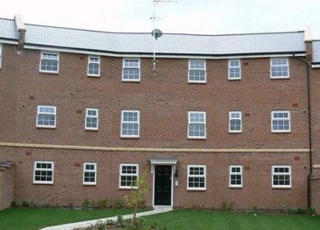 Thumbnail 2 bed flat for sale in Claydon Road, Redhouse, Swindon, Wiltshire