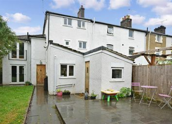 Thumbnail 4 bed end terrace house for sale in Common Road, Redhill, Surrey