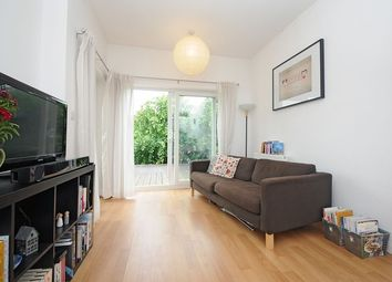 Thumbnail 2 bed property to rent in Leopold Road, Wimbledon