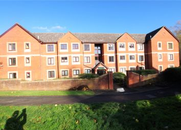 Thumbnail 2 bed flat for sale in Cirencester Court, Drove Road, Swindon, Wiltshire