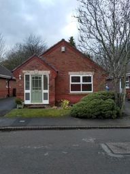 Thumbnail 2 bed bungalow to rent in Brancaster Drive, Lowton, Warrington