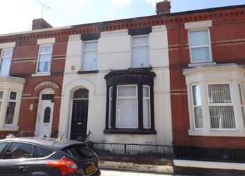 Thumbnail 3 bed terraced house for sale in Ireton Street, Liverpool, Merseyside