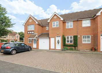 Thumbnail Terraced house to rent in Whitehill Place, Virginia Water