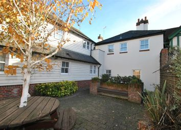 Thumbnail 1 bed flat to rent in High Street, Braintree, Essex