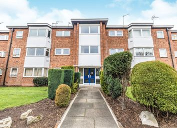 Thumbnail 1 bedroom flat for sale in Lode Lane, Solihull