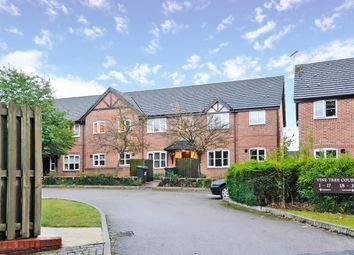 Thumbnail 2 bedroom flat to rent in Vine Tree Court, St.Peters Close, Mill End, Rickmansworth, Hertfordshire