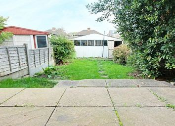 Thumbnail 3 bed terraced house to rent in Leda Avenue, Enfield