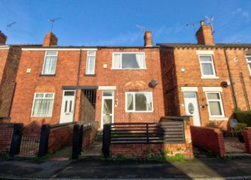 2 bed semi-detached house for sale in Osberton Street, Rawmarsh, Rotherham S62