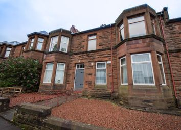 Thumbnail 2 bed flat for sale in 28 Loanhead Street, Kilmarnock