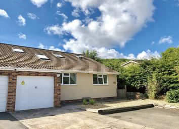 Thumbnail 4 bed semi-detached house for sale in Elm Close, Summer Lane Park Homes, Banwell
