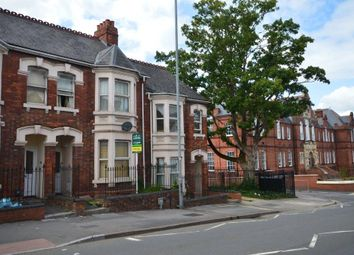Thumbnail 2 bed flat for sale in Victoria Road, Swindon, Wiltshire