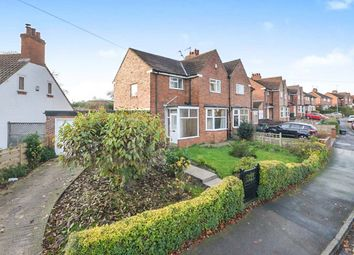 Thumbnail 3 bed semi-detached house for sale in Chestnut Grove, Acomb, York