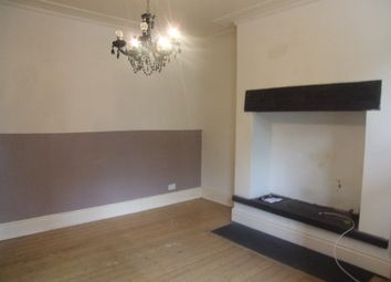 Thumbnail 2 bed terraced house for sale in Ashton Terrace, Leeds
