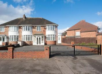 Thumbnail 3 bed property to rent in Hurst Lane North, Castle Bromwich, Birmingham