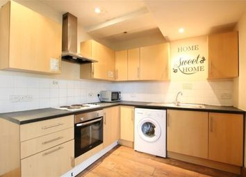 4 bed maisonette to rent in Sandringham Road, London NW2