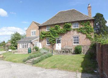 Thumbnail 6 bed link-detached house for sale in Gossington, Slimbridge