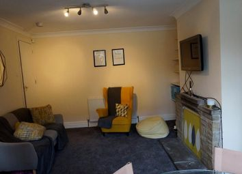 Thumbnail 3 bed terraced house to rent in Hessle Road, Leeds