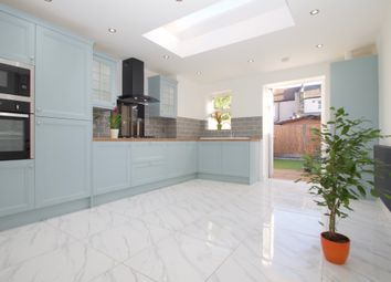 Thumbnail 4 bed terraced house for sale in Pond Road, London