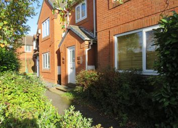 Thumbnail 1 bed flat to rent in Greenwood Avenue, Rownhams, Southampton