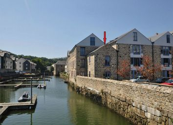 Thumbnail 2 bed end terrace house for sale in Anchor Quay, Penryn