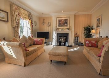 Thumbnail 2 bed flat for sale in The Gables, Bell Street, Sawbridgeworth