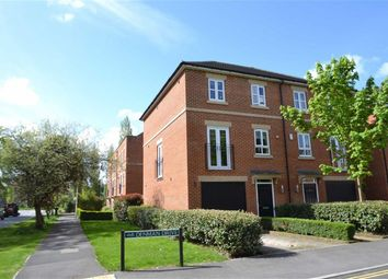 4 bed semi-detached house for sale in Denman Drive, Newbury, Berkshire RG14