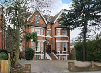Thumbnail 3 bed flat to rent in Gipsy Hill, London, London
