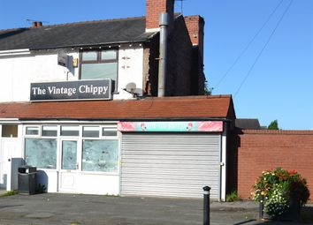Thumbnail Commercial property to let in Manchester Road, Tyldesley, Manchester